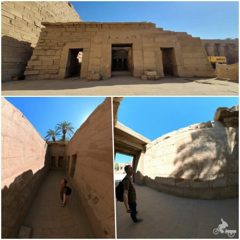templo de Seti II