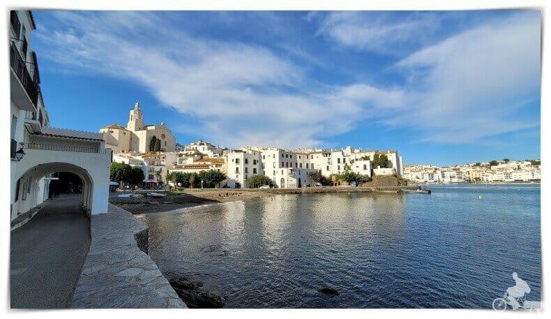 free tour de Cadaqués