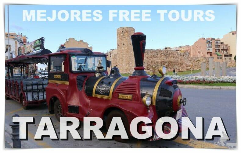 mejores free tours en Tarragona
