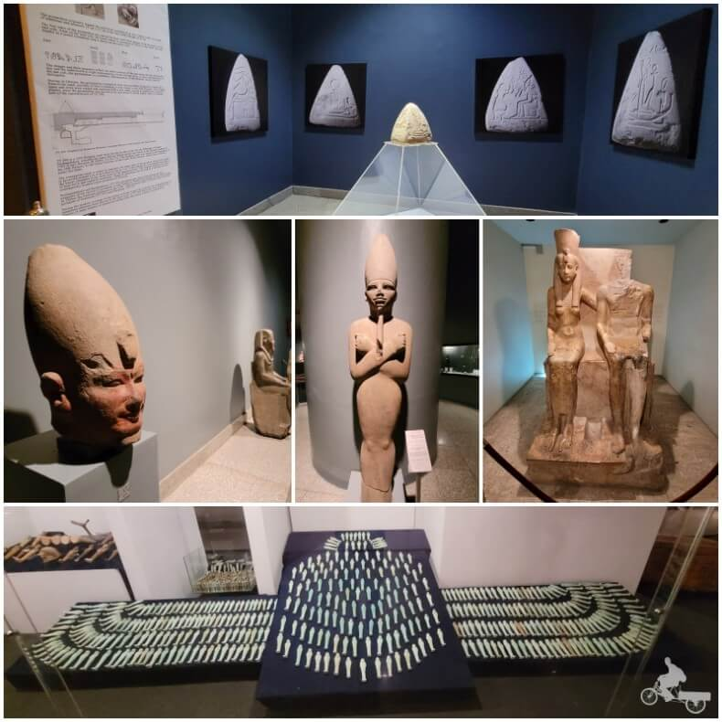 mejores obras museo luxor