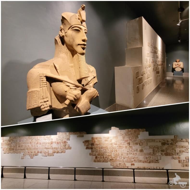 Muro de Akhenaton