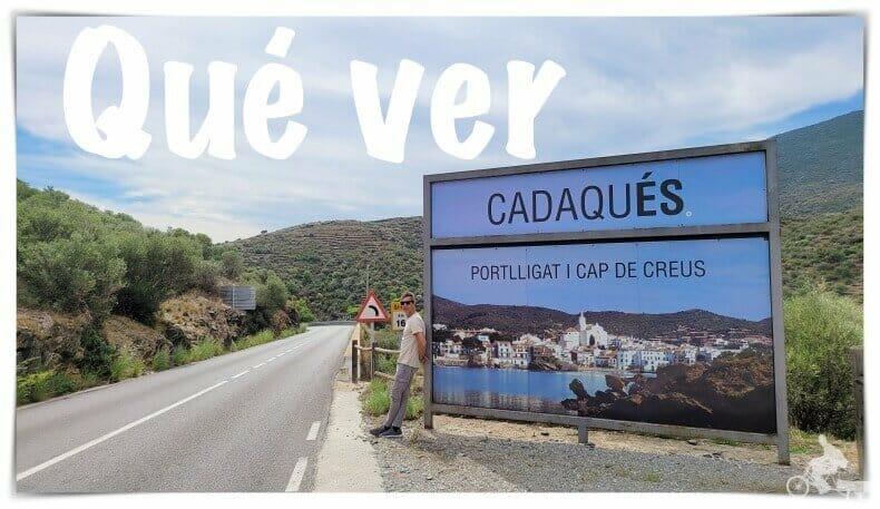 qué ver en Cadaqués
